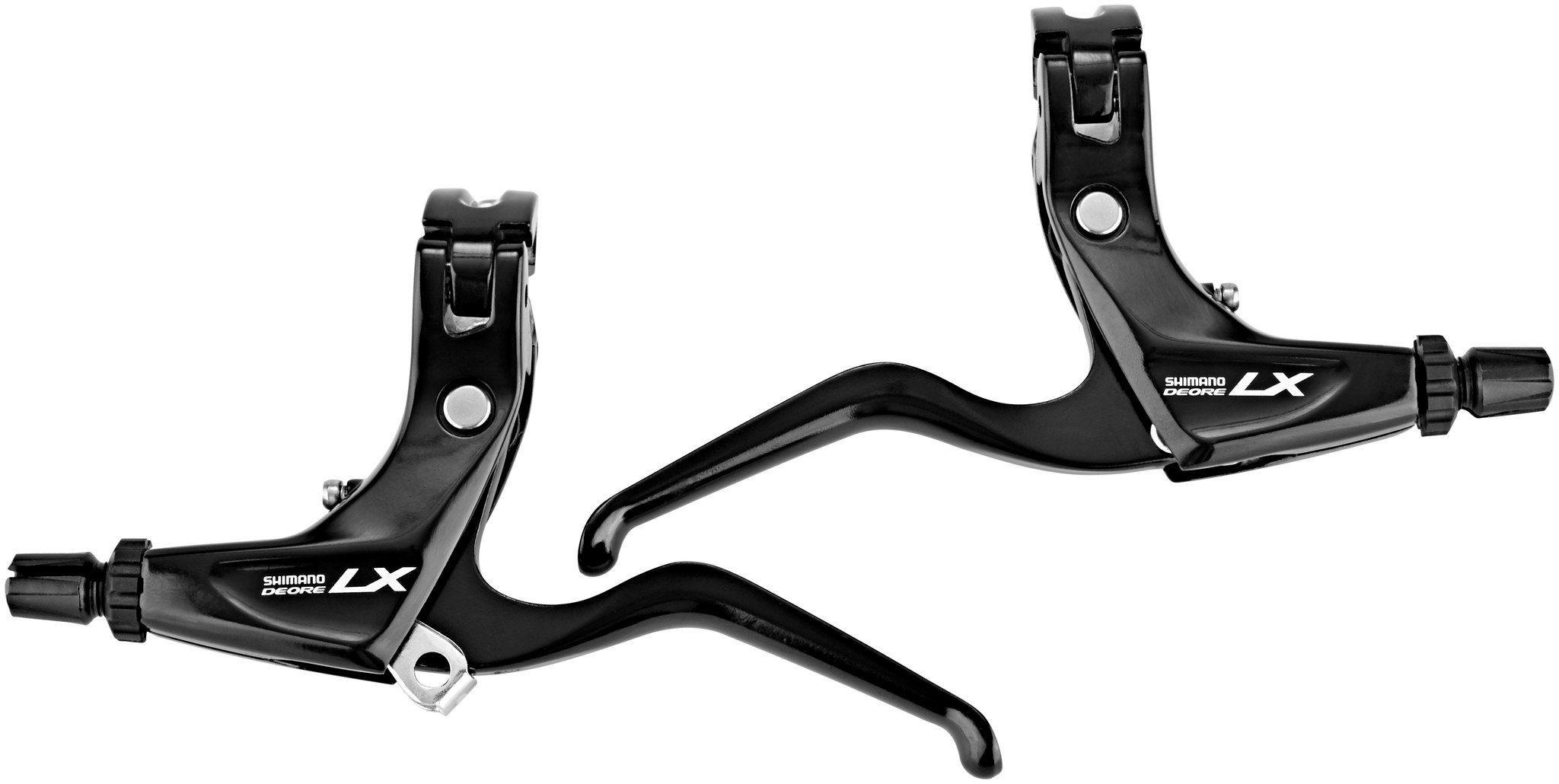 Shimano Bremshebel »Deore LX Trekking BL-T670 Bremshebel Set«