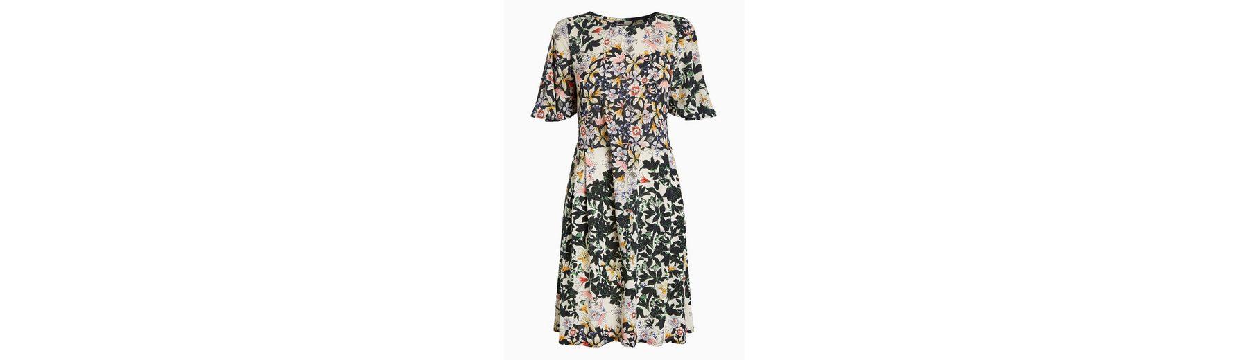 Next Gemustertes Kleid Freiraum 100% Original  Verkaufsschlager Speicher Mit Großem Rabatt rj4CIw8sxo
