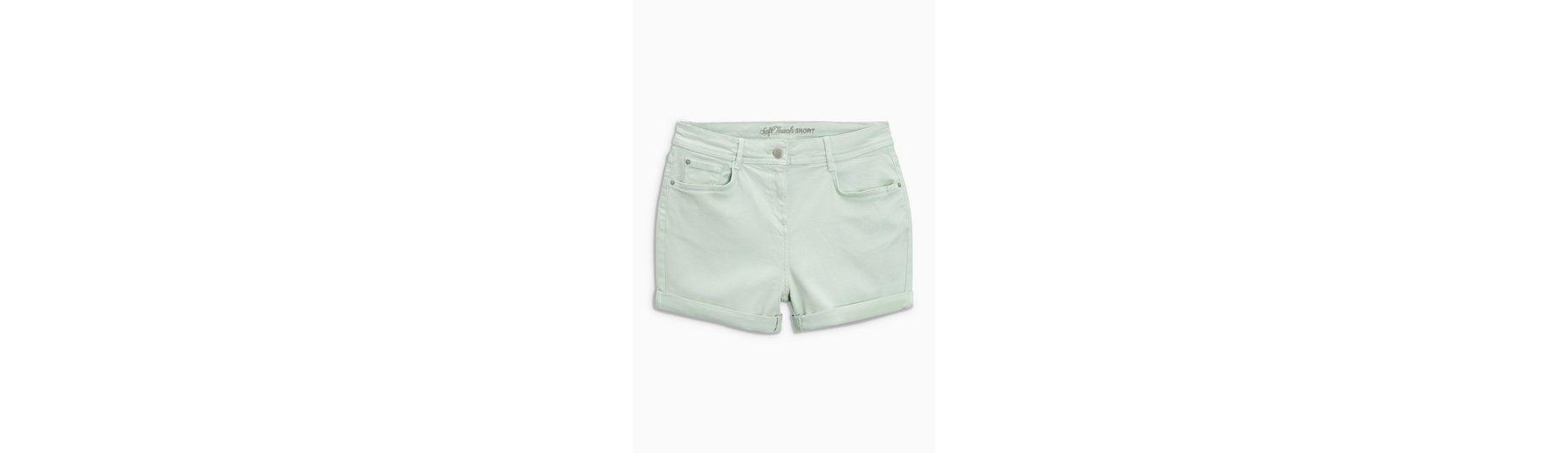 Next Weiche Shorts Rabatt Zahlen Mit Paypal YGW928