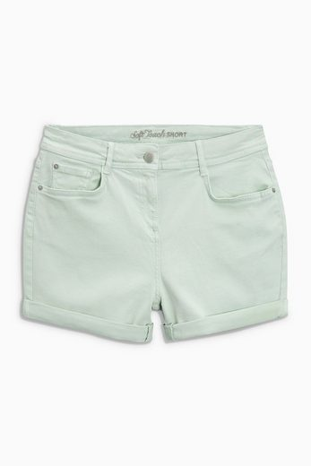 Prochains Shorts Doux