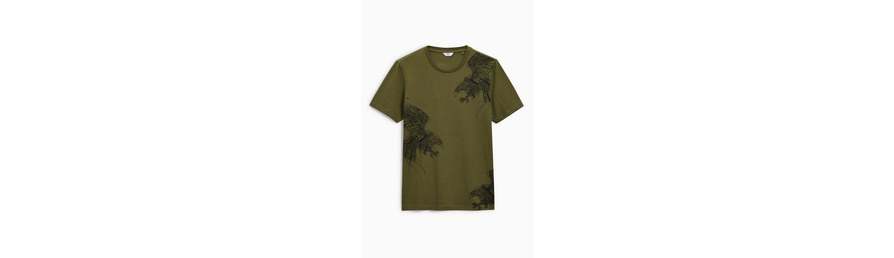 Next T-Shirt mit Adlerprint Günstig Kaufen Shop 4zuPiA