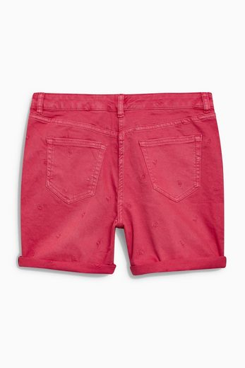 Next Besticktes Flamingo-Shorts