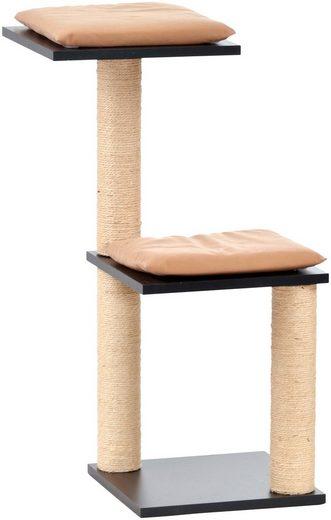 SILVIO design Kratzbaum »Dara«, BxTxH: 68x55x87 cm
