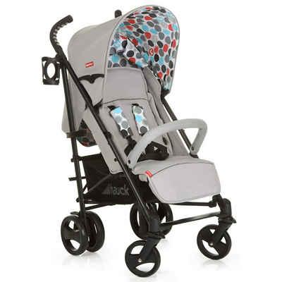 Fisher-Price® Kinder-Buggy »Venice - Grey«, (1-tlg), mit Liegefunktion