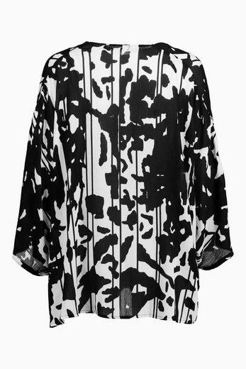 Next Kimono mit Muster