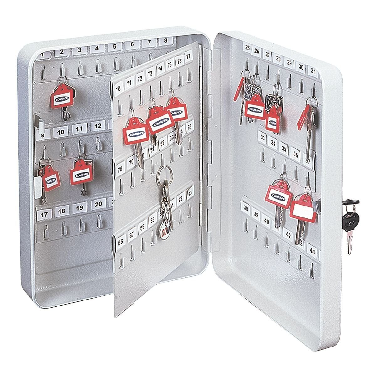 ROTTNER Schlüsselkassette »TS 93«
