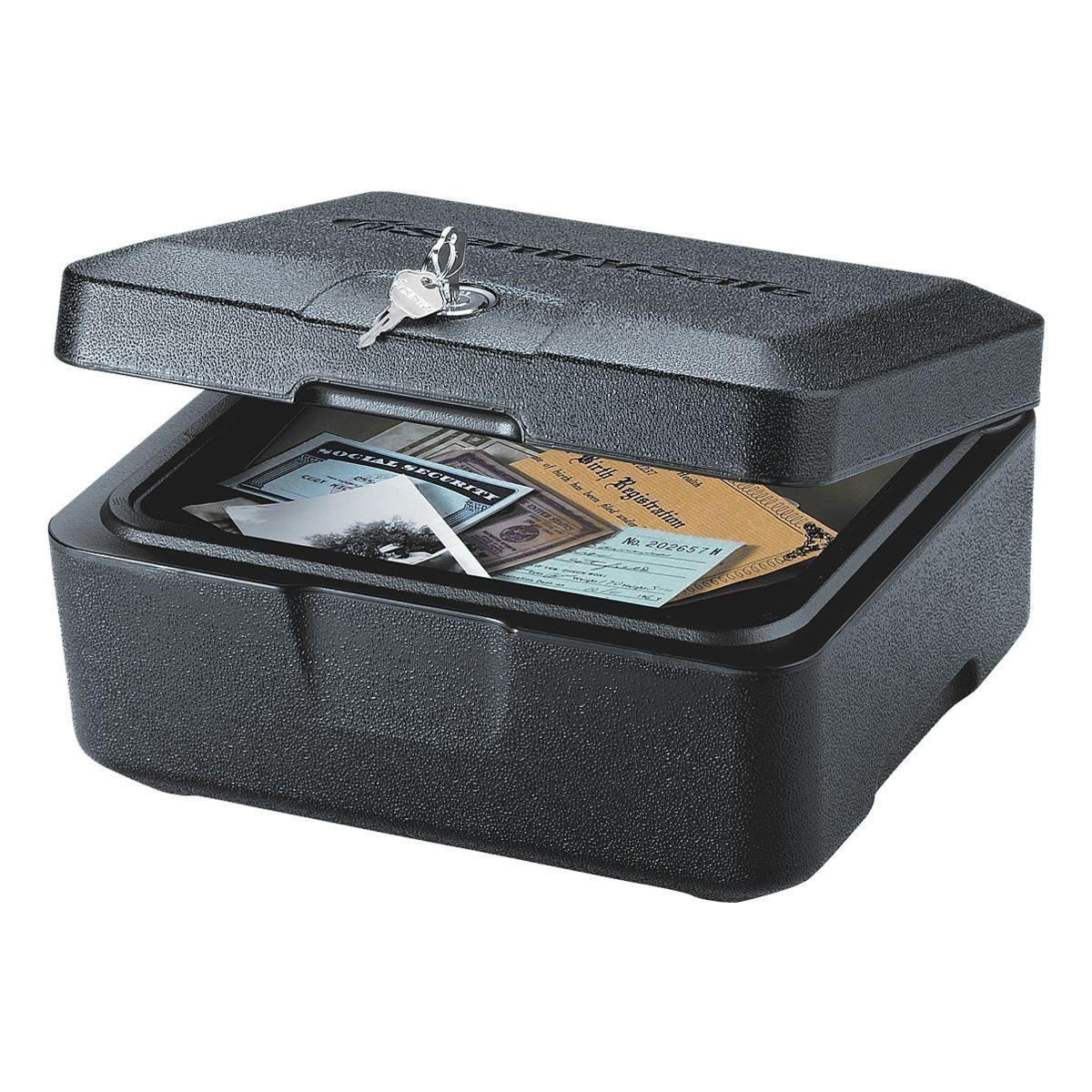 ROTTNER Feuerschutzkassette »Sentry Safe 0500«