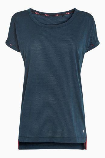 Next Robustes T-Shirt