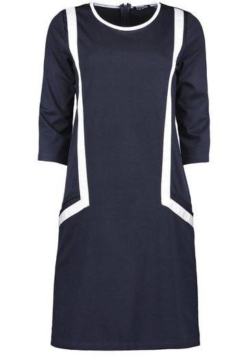 Blue Seven Jerseykleid mit Athleisure-Elementen