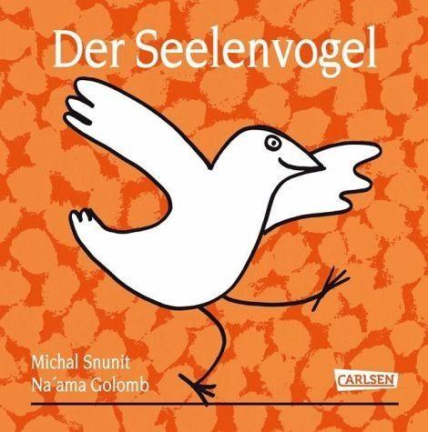 Gebundenes Buch »Der Seelenvogel«