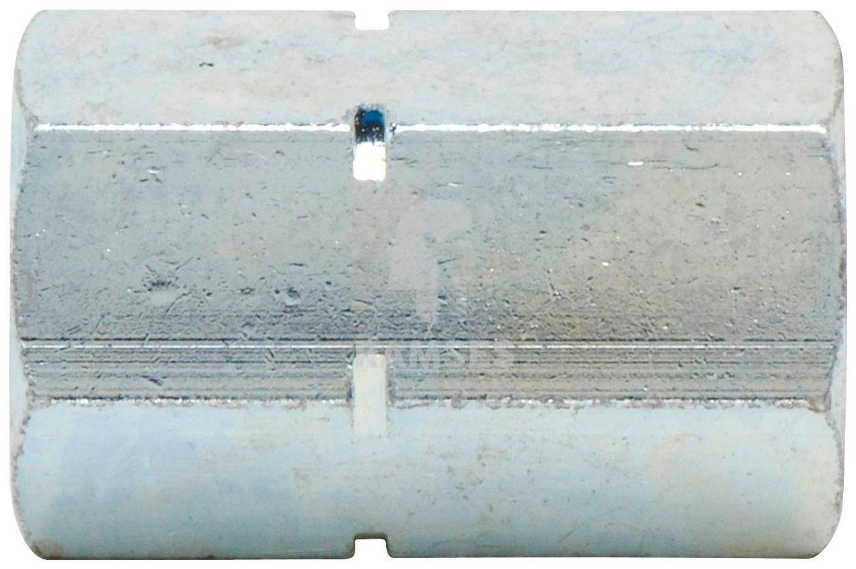 RAMSES Verbinder , für Bremsleitungenr mit Rillen M12 x 1 SW 17 x 29 10 Stück