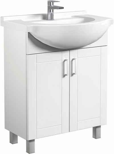 waschtisch 65 cm mit affordable waschtisch cm breit with waschtisch cm breit with waschtisch 65. Black Bedroom Furniture Sets. Home Design Ideas