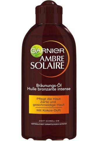 "Sonnenschutzöl ""Ambre Solair..."
