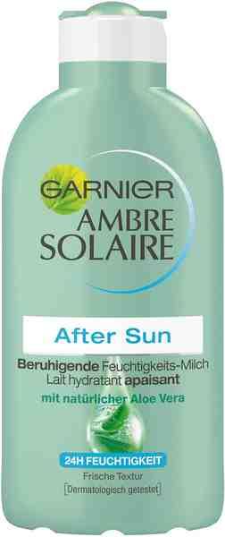 Garnier, »Ambre Solaire Pflegende Après«, Sonnenmilch