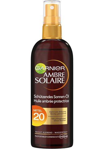 GARNIER Sonnenschutzöl