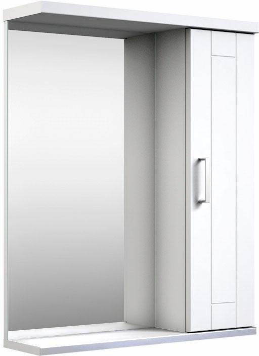 welltime  Spiegelschrank Eternal  vormontiert weiß | 04772033007795