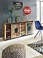 SIT Sideboard »Jupiter«, aus recyceltem Altholz, Shabby Chic, Vintage, Bild 7