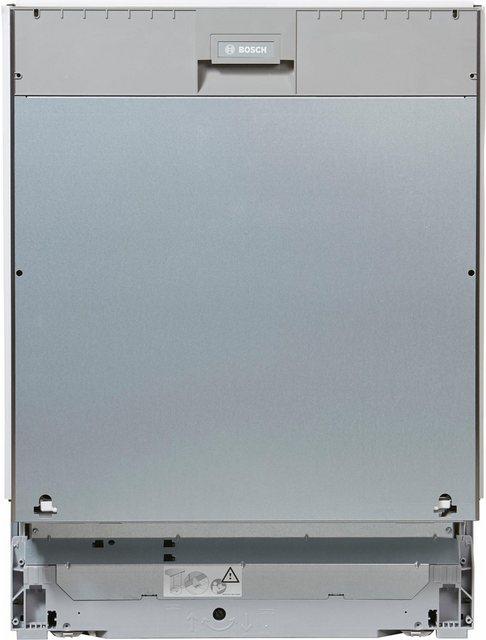 Küchengroßgeräte - BOSCH vollintegrierbarer Geschirrspüler 6, SMV67MX01E, 9,5 l, 14 Maßgedecke  - Onlineshop OTTO