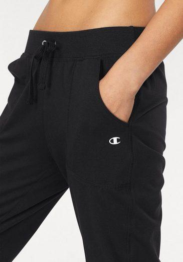 Champion Jogginghose 3/4 Cuffed Pants