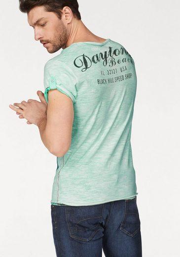 Key Largo T-Shirt Daytona Beach