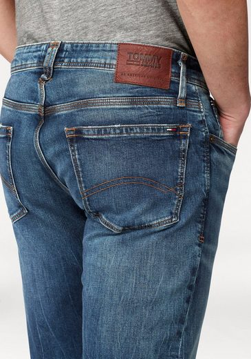 Tommy Jeans Jeans STRAIGHT RYAN RMBCO
