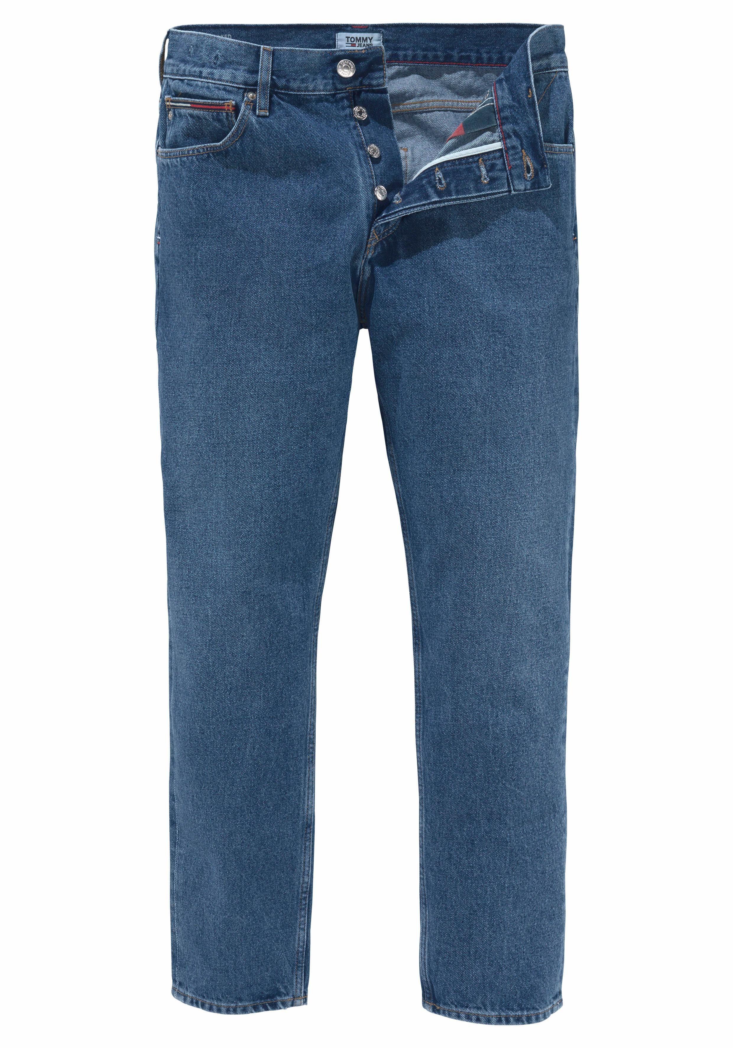 Tjmblri« »relaxed Cropped Jeans Randy Tommy 5L4qARj3