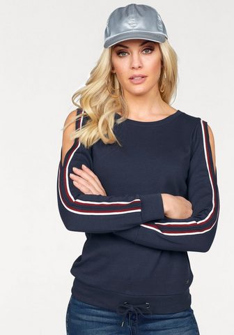 ARIZONA Sportinio stiliaus megztinis »mit Cold...