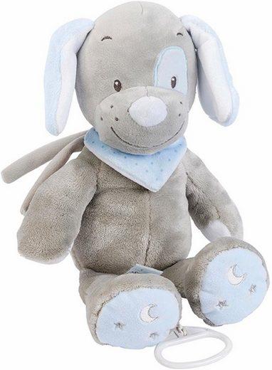 Nattou Spieluhr »Toby der Hund«