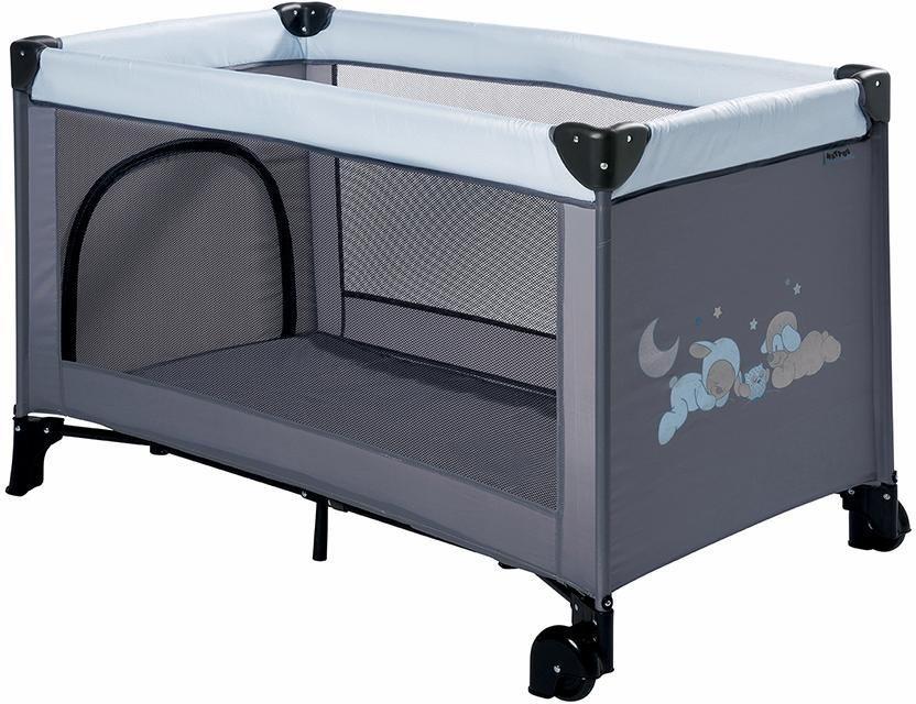 nattou reisebett mit r dern sam toby kaufen otto. Black Bedroom Furniture Sets. Home Design Ideas