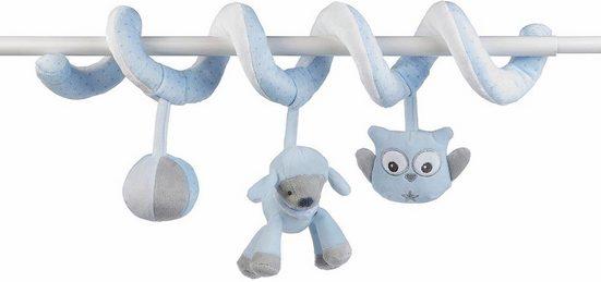 Nattou Greifspielzeug »Sam das Schaf« (1-tlg)