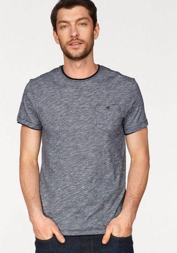 EDC by Esprit T-Shirt, aus Baumwolle
