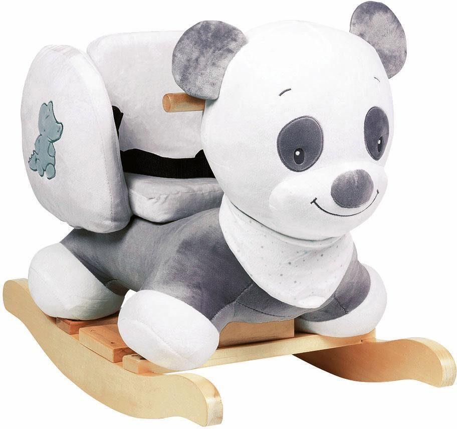 NATTOU Schaukeltier, »Loulou der Panda«