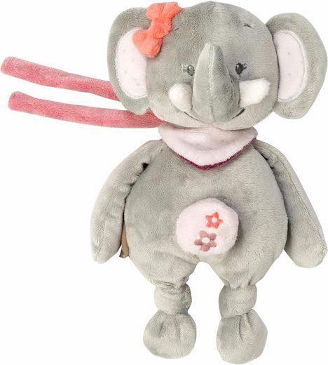 Nattou Spieluhr »Adèle der Elefant, 18 cm«