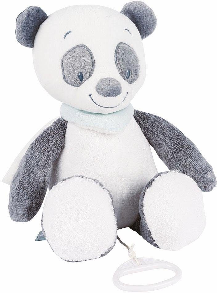 NATTOU Spieluhr, »Loulou der Panda«