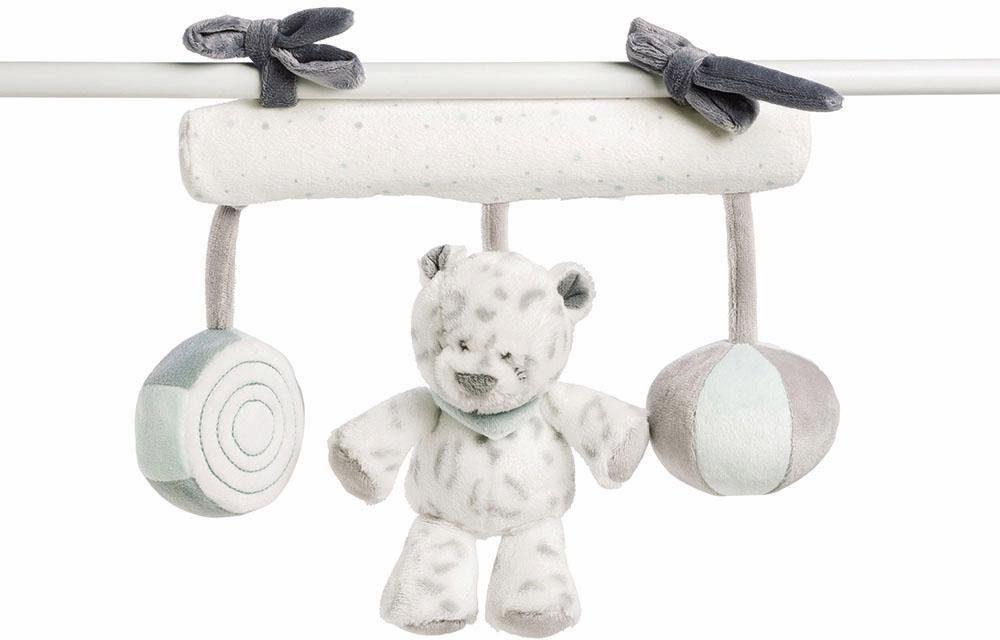 NATTOU Maxi Toy Mobile, »Léa der Schneeleopard«