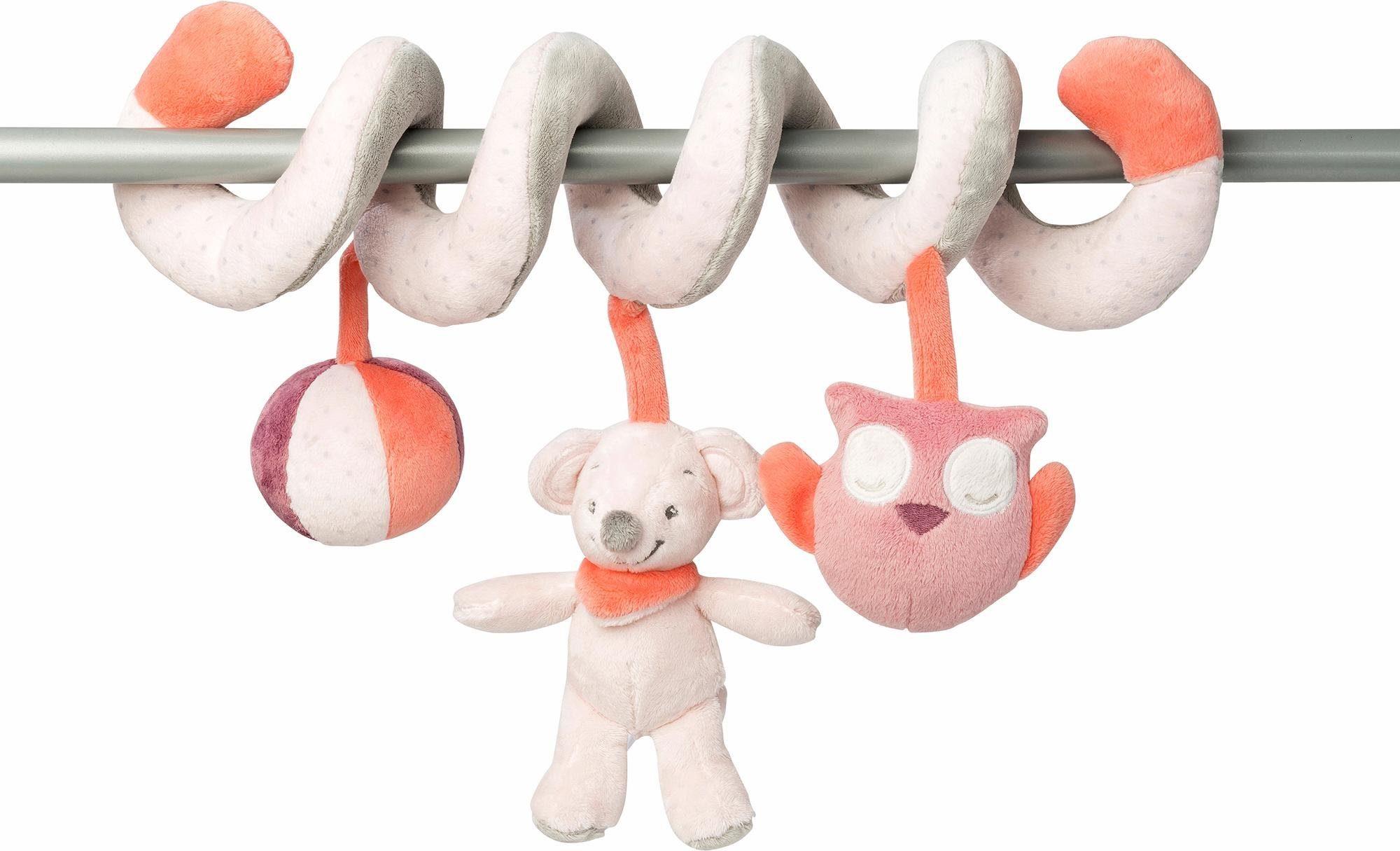 NATTOU Spielspirale, »Valentine die Maus«