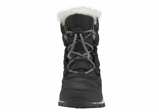 Whitney »youth Winterboots Short Lace« Sorel zCpxqB5wx