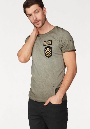 Key Largo T-shirt Desert