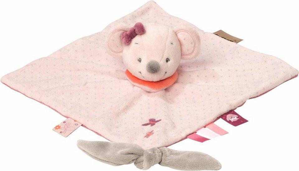 NATTOU Kuscheltuch,  Valentine die Maus  kaufen