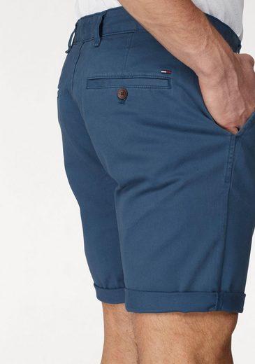 Tommy Jeans Short TJM BASIC STRT SHORT FREDDY 11
