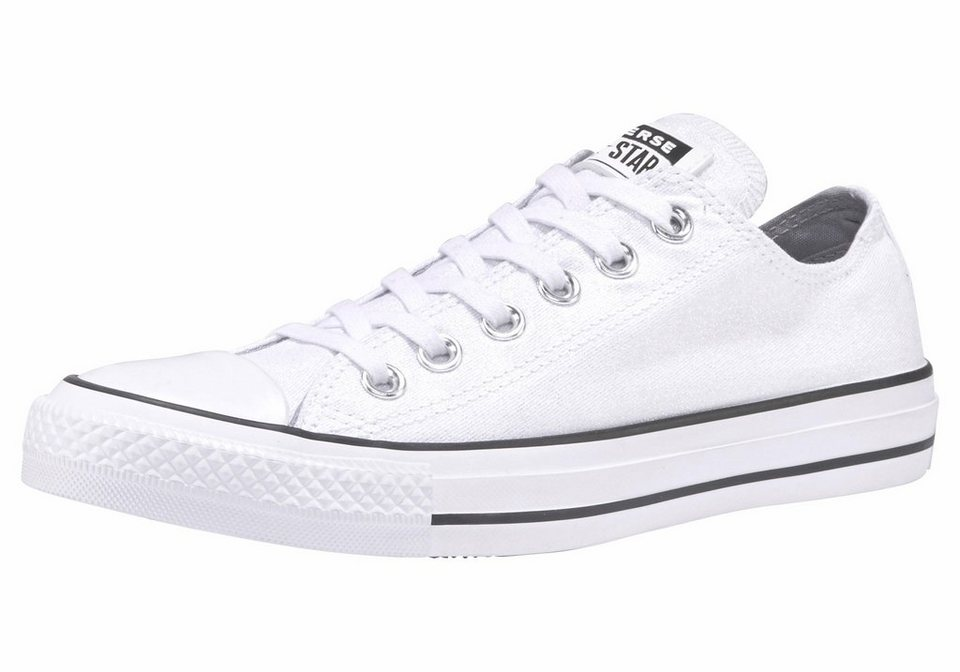 bab6e26aa3 Converse »Chuck Taylor All Star Washed Out Ox« Sneaker online kaufen ...