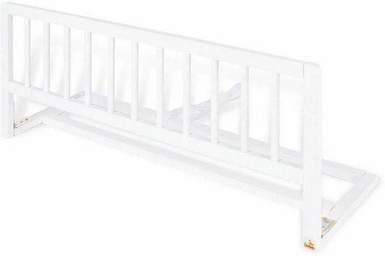 Pinolino® Bettschutzgitter »Classic, weiß lackiert«