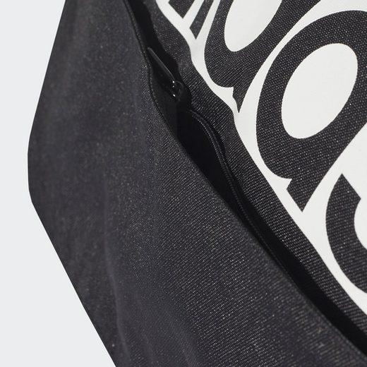 adidas Performance Umhängetasche LINEAR Messenger-Tasche