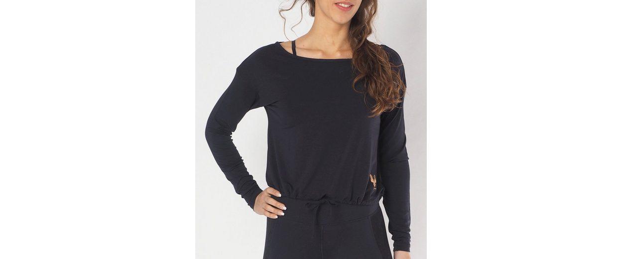 Kismet Yogastyle Sweatshirt Spielraum Hohe Qualität Mit Mastercard Online-Verkauf XDho4mrfc7