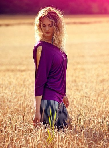 Kismet Yogastyle Sweatshirt