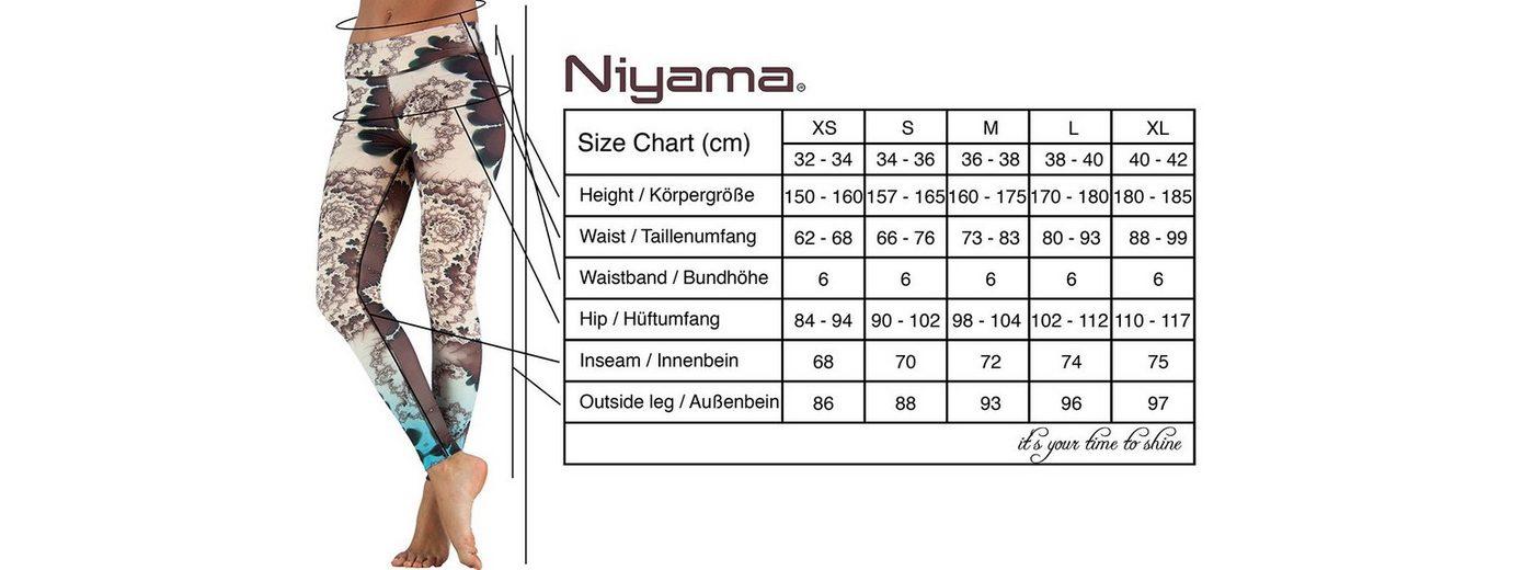 Niyama Niyama Yogahose Yogahose Niyama Yogahose ww1Sfx6Rq