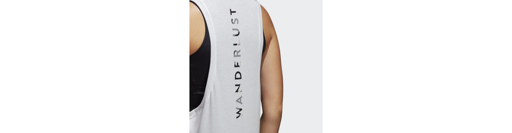 Performance Performance Wanderlust Sporttop adidas Performance Tanktop Tanktop adidas Wanderlust adidas Sporttop 0CafqP0