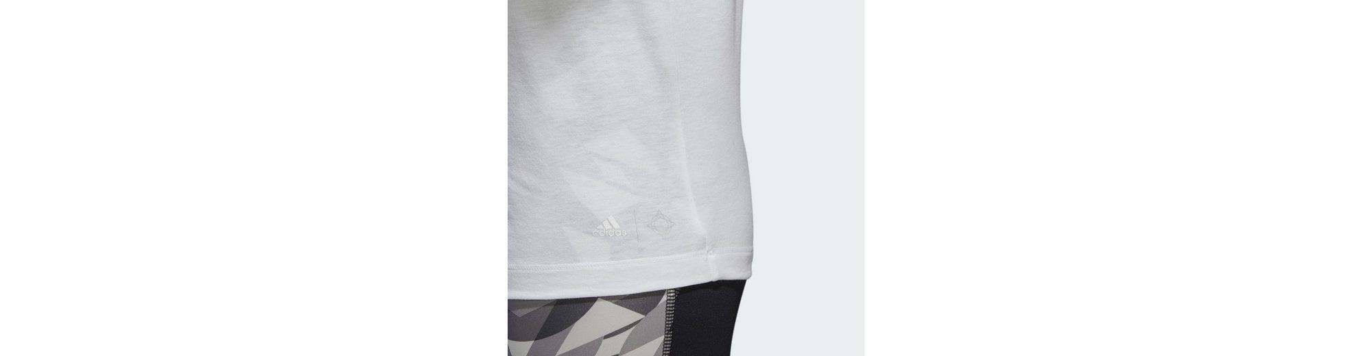 adidas Performance Sporttop Wanderlust Tanktop Sammlungen Neueste Online-Verkauf SW4thy38M