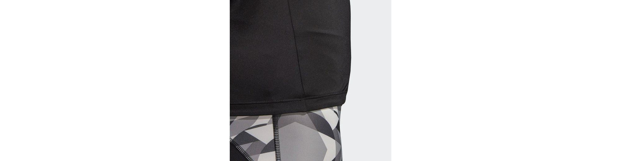 adidas Performance Sporttop Wanderlust Yoga Tanktop 100% Authentisch Verkauf Online JX1ezUAY4t