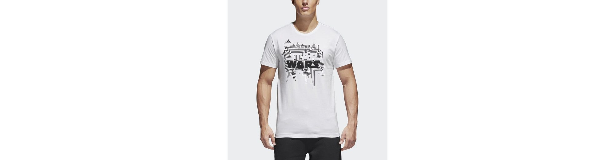 adidas Performance Sporttop Star Wars T-Shirt Geringster Preis fXweys9uV